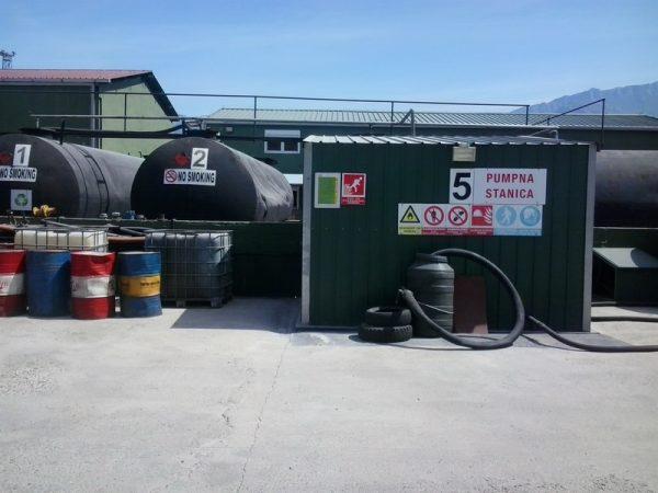 Reciklažni centar