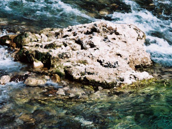 Prevrtanje cisterne u kanjonu Morače